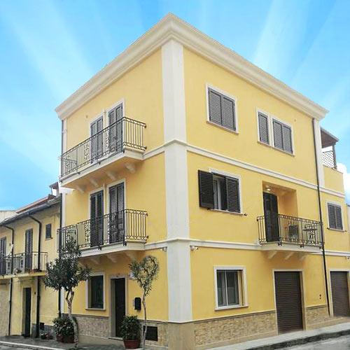 Scilla Resort